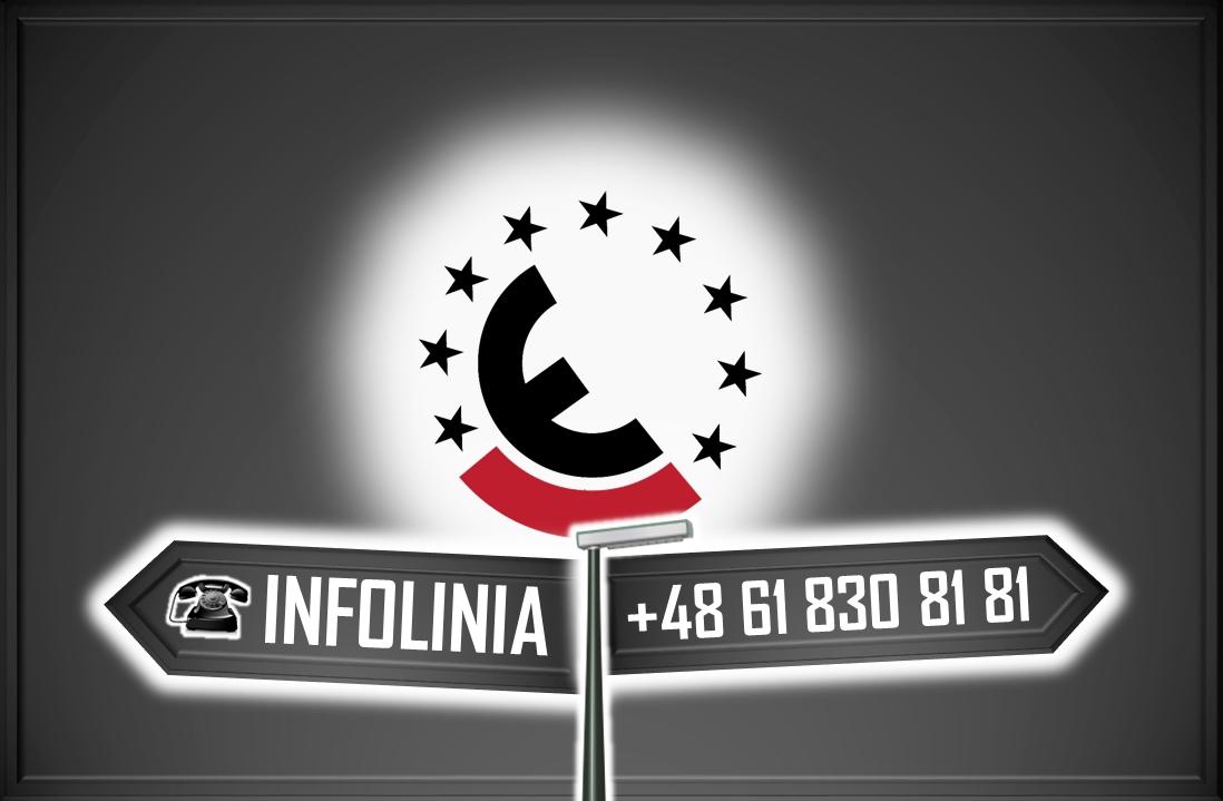 Europejska Informacja o Znaku CE i Znaku Budowlanym B