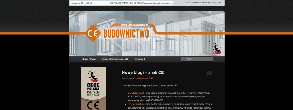 ce-budownictwo.pl