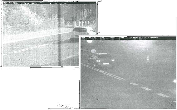 proces oceny zgodności a fotoradary