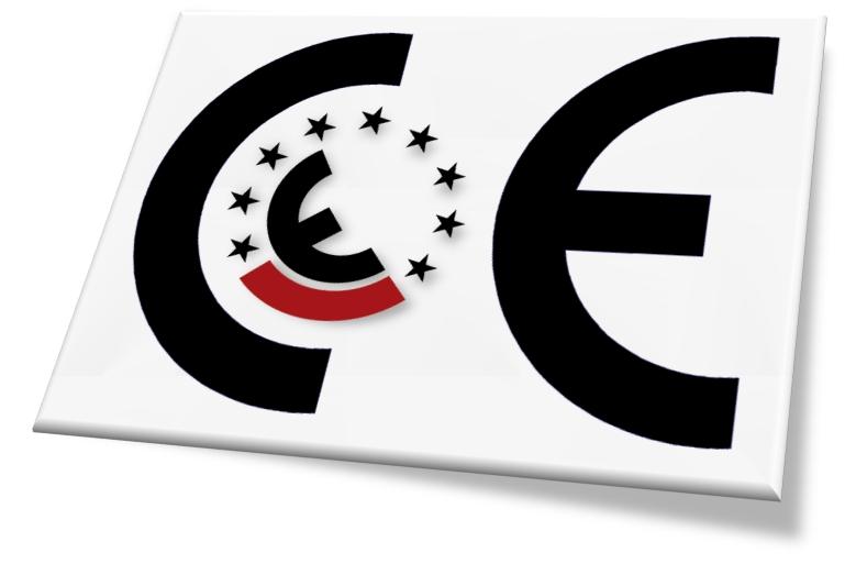 oznakowanie CE i znak graficzny CE-Polska